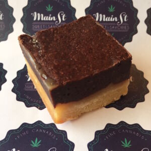 Shortbread Brownie 100mg