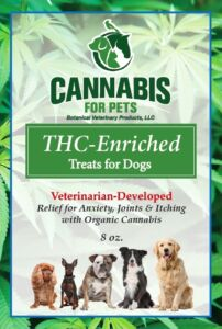 Cannabis for Pets – Whole Plant